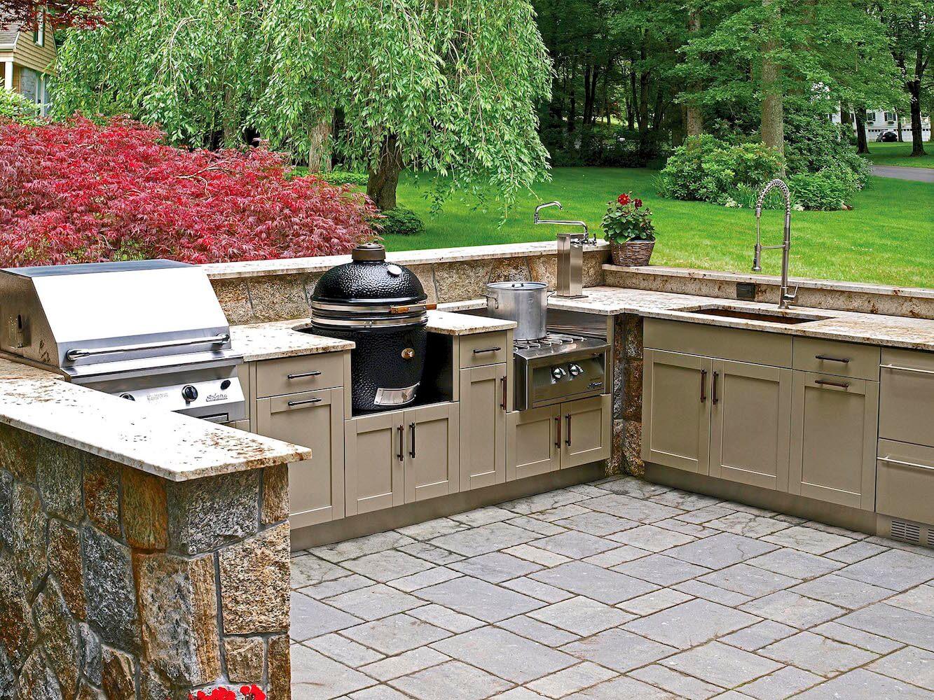Outdoor Kitchen Patio Gallery Distinctive Outdoor Kitchens Nc